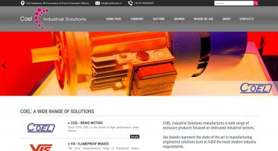 New web site on-line!