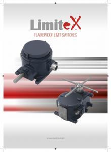 Download LIMITEX catalogue