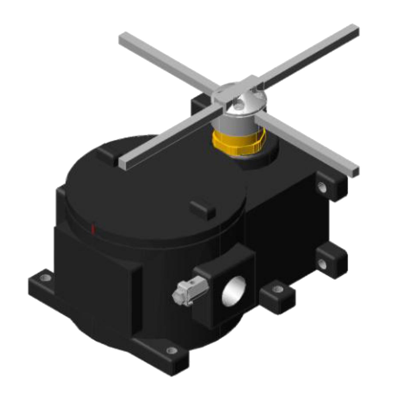 Position Limit Switches For Hazardous Areas
